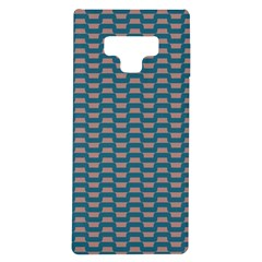Art Chevron Samsung Galaxy Note 9 Tpu Uv Case by HermanTelo