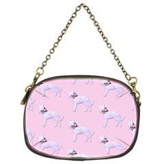 Dogs Pets Anima Animal Cute Chain Purse (one Side) by HermanTelo