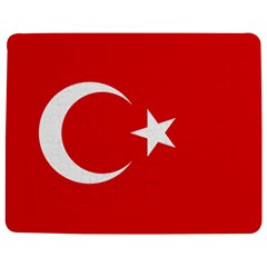 Vertical Flag Of Turkey Jigsaw Puzzle Photo Stand (rectangular) by abbeyz71