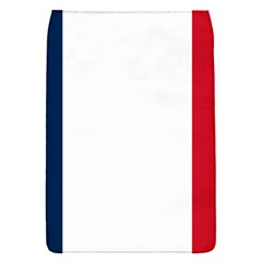 Flag Of France Removable Flap Cover (s) by abbeyz71