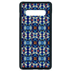 Ab 67 1 Samsung Galaxy S10 Plus Seamless Case (black) by ArtworkByPatrick