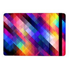Abstract Background Colorful Pattern Samsung Galaxy Tab Pro 10 1  Flip Case
