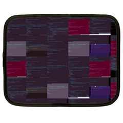 Kpr6 Gfithack s Docscontainer Js Glitch Code 15inch Laptop Sleeve