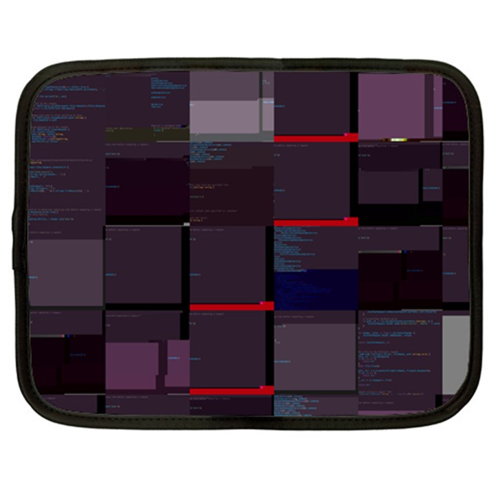 kubernetes-client go s api_client-go glitch code 15inch_laptop_sleeve