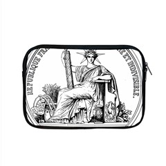 Great Seal Of France Apple Macbook Pro 15  Zipper Case by abbeyz71