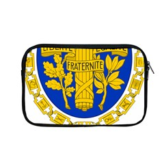 Coat Of Arms Of The French Republic Apple Macbook Pro 13  Zipper Case by abbeyz71