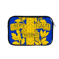 Arms Of The French Republic Apple Macbook Pro 13  Zipper Case by abbeyz71
