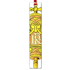 French Republic Diplomatic Emblem Large Book Marks by abbeyz71