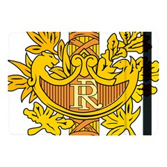 French Republic Diplomatic Emblem Apple Ipad Pro 10 5   Flip Case by abbeyz71