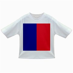Flag Of Paris Infant/toddler T-shirts by abbeyz71