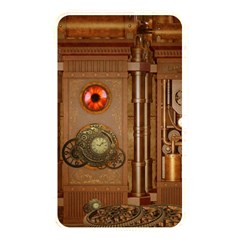Steampunk Design Memory Card Reader (rectangular)