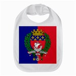 Flag of Paris  Bib Front