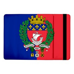 Flag Of Paris  Samsung Galaxy Tab Pro 10 1  Flip Case by abbeyz71