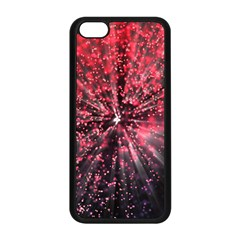 Abstract Background Wallpaper Iphone 5c Seamless Case (black)