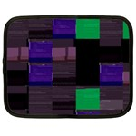 tpierrain NFluent s Check-cs glitch code 15inch_laptop_sleeve Front