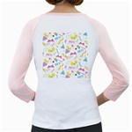 1 Arnold Girly Raglan Back
