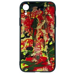 Red Country 1 2 Iphone Xr Soft Bumper Uv Case by bestdesignintheworld