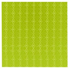 Background Texture Pattern Green Wooden Puzzle Square
