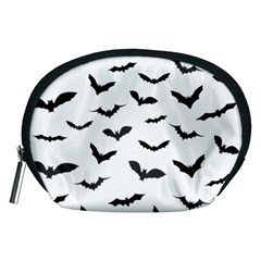 Bats Pattern Accessory Pouch (medium) by Sobalvarro