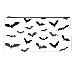 Bats Pattern Pencil Cases by Sobalvarro