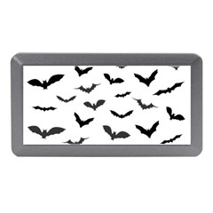 Bats Pattern Memory Card Reader (mini) by Sobalvarro