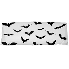Bats Pattern Body Pillow Case Dakimakura (two Sides) by Sobalvarro