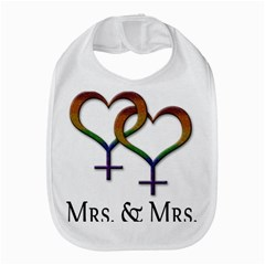 Mrs  And Mrs  Bib