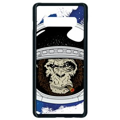 Spacemonkey Samsung Galaxy S10 Plus Seamless Case (black)
