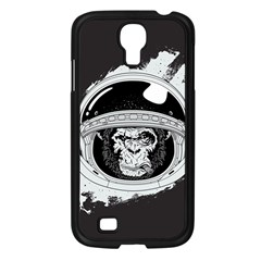 Spacemonkey Samsung Galaxy S4 I9500/ I9505 Case (black) by goljakoff