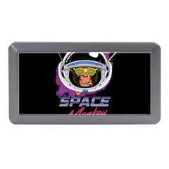 Spacemonkey Retro Wave Memory Card Reader (mini) by goljakoff