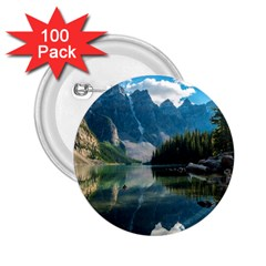 Nature 2 25  Buttons (100 Pack)  by ArtworkByPatrick