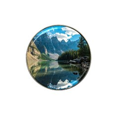 Nature Hat Clip Ball Marker (4 Pack) by ArtworkByPatrick