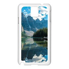 Nature Samsung Galaxy Note 3 N9005 Case (white) by ArtworkByPatrick