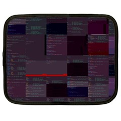 Alokic Sdkgen s Openapi Go Glitch Code 15inch Laptop Sleeve by HoldensGlitchCode
