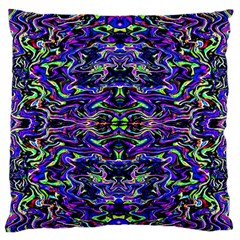 Ab 76 Standard Flano Cushion Case (one Side) by ArtworkByPatrick