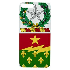 Coat Of Arms Of United States Army 136th Regiment Apple Iphone 7/8 Plus Tpu Uv Case