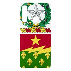 Coat Of Arms Of United States Army 136th Regiment Samsung Galaxy A9 Tpu Uv Case