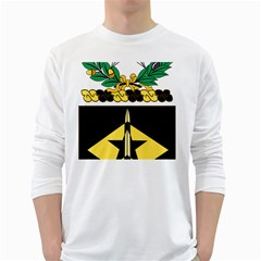 Coat Of Arms Of United States Army 49th Finance Battalion Long Sleeve T Shirt