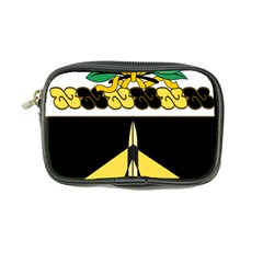 Coat Of Arms Of United States Army 49th Finance Battalion Coin Purse
