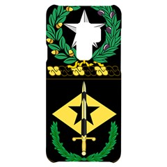 Coat Of Arms Of United States Army 49th Finance Battalion Samsung S9 Plus Black Uv Print Case