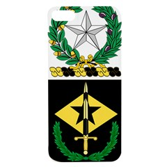 Coat Of Arms Of United States Army 49th Finance Battalion Apple Iphone 7/8 Tpu Uv Case