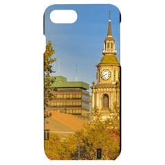 San Francisco De Alameda Church, Santiago De Chile Iphone 7/8 Black Uv Print Case