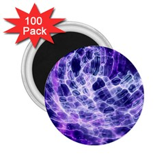 Abstract Space 2 25  Magnets (100 Pack)