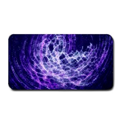 Abstract Space Medium Bar Mats