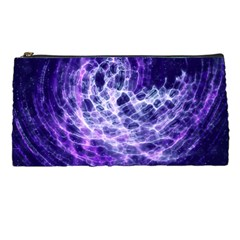 Abstract Space Pencil Cases