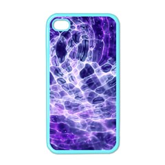 Abstract Space Iphone 4 Case (color)