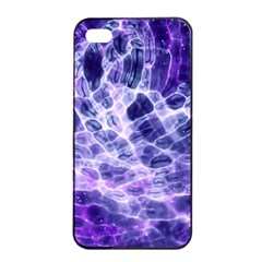 Abstract Space Iphone 4/4s Seamless Case (black)