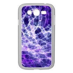 Abstract Space Samsung Galaxy Grand Duos I9082 Case (white)