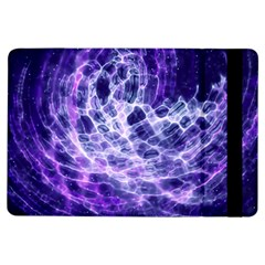 Abstract Space Ipad Air Flip