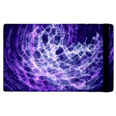 Abstract Space Apple Ipad Pro 9 7   Flip Case